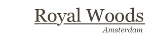 logo Royal Woods home