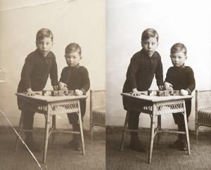 schoolfoto 1938